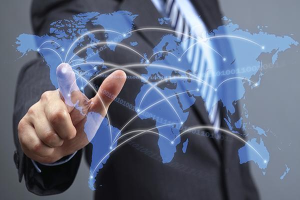 Internacionalização - Gestão de Marca